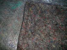 synthetic wool fabrics