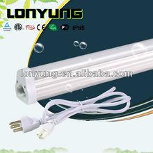newest 2012- 2013 T5 tube light environmental product 600mm etl saa ce ul