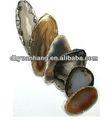 Natürliche Onyxlampen (Achatscheibe)