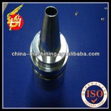 latest new hot sale aluminum part cnc works