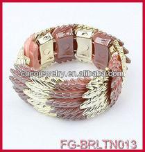 2013 jewelry fashion arrow bracelet/one direction