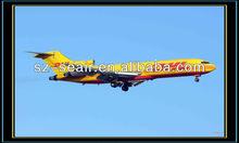 International Professional Air Cargo/Air Cargo Transportation Service