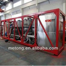 Mtr10 mtrio modifiés émulsion d'asphalte usine