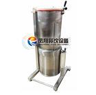 FC-310 Large Eletrical automatic stainless steel fruit crushing machine/ jam making machine