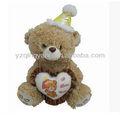 urso de pelúcia brinquedos novos para o natal 2013