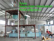 2012 advanced composite water tank making machine