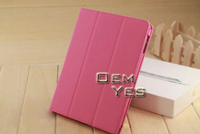 Elastic Design folio Leather Case for iPad2 3