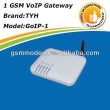 1 port goip gateway /multi port gsm sim box internationaling calls device