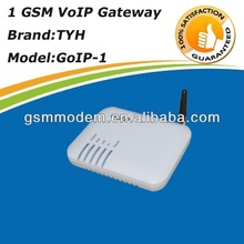 1 port goip gateway /imei number change internationaling calls device