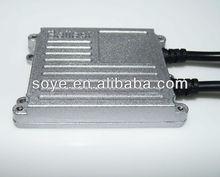 high quality xenon hid universal ballast 35w 55w