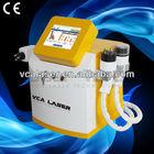 Beauty slimming equipment Cavitation+Vacuum+RF+Diode Laser