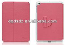 Fashion business case cover for iPad mini