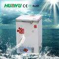 120l freezer vertical, com ce, cb, soncap com diodo emissor de luz/vidro interno/roda/cesta/punho/lock