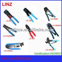 Different kinds of Telecom tool/hand tool/telecom plier