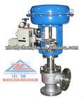 pneumatic diaphragm control valve