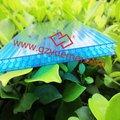 coberturas de chapas de de policarbonato painéis