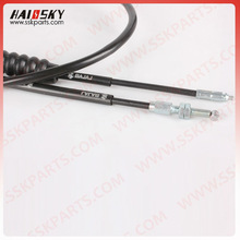 Motorcycle throtte cable,clutch cable