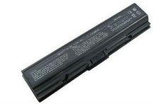 replacement laptop battery for Toshiba PA3534U PA3535U