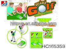 MINI GOLF SET HC165359