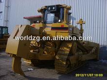 320HP Bulldozer WD8B