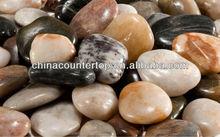 Pebble stone,pebble rocks