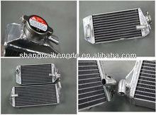 radiators motorcycle for YAMAHA YZ426F/450F/ 400F 2001-2005