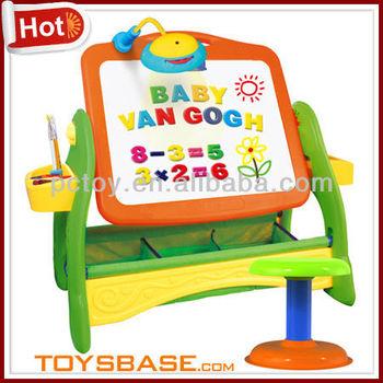 Study Table Toys For Preschool Classroom