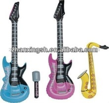 2012 New Design Inflatable Children Music Toy