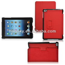Leather Case Cover with stand for New Apple iPad Mini 7.9 inch