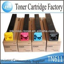 used for c451 konica minolta bizhub toner cartridge tn611