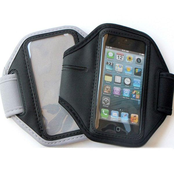Brazalete deportivo para trotar Case para iPhone 5 iPod Touch 5