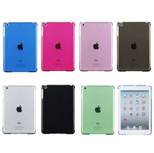 for ipad mini clear crystal case