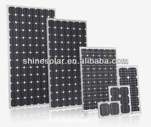 5W solar panel /mono or poly/ solar cell