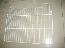 Powder Coated / Epoxy / Plastic Coated Wire Shelf for Refrigerators Use
