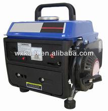 KGE950 650-750W 2-Stroke Mimi Gasoline Power Generator