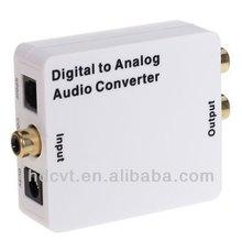converter digital audio to analog audio converter