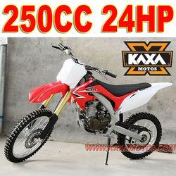 250cc Motorcycle Motocross