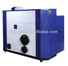 Straw pellet boiler(D-1)