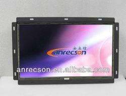 18.5 inch open frame fanless Panel PC