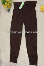 2012 womens seamless abdomen in high waist leggings