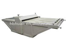 MQJ carton machinery flat creasing die cutting machine,cardboard packing machine