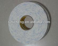 High Temperature Resistance PE Foam Tape 3M 1600T Die Cut Double Sided Tape