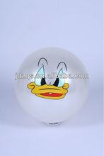 PVC jumping ball/Hopper ball/hollow hopper