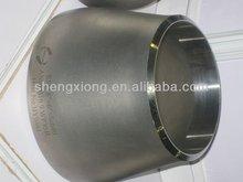 ASME B16.9 DN500 carbon steel concentric/ecc reducer