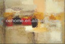 100%Handmade modern abstract wall art, modern art painting, canvas artwork