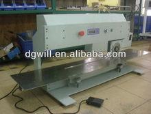 Electronic PCB Depaneling