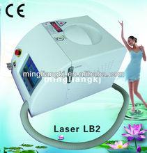 Long pulse 1064&532 nm yag laser power supply