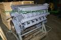 Deutz F6L413W F8L413FW F10L413FW F12L413FW refroidi par air moteur diesel pour exploitation minière souterraine