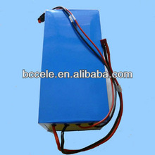 36v 30ah battery lifepo4 with BMS and charger