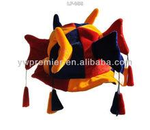 Carnival pokemon hat